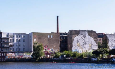 Youth Hotspots Berlin