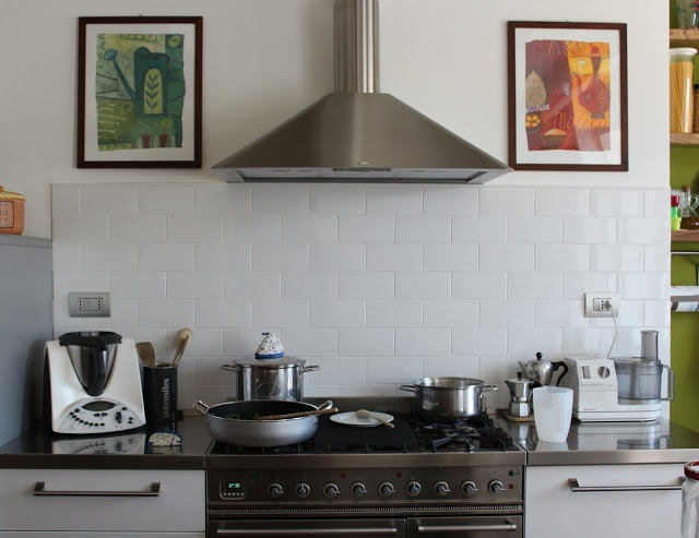 Cucina - Lisa-d