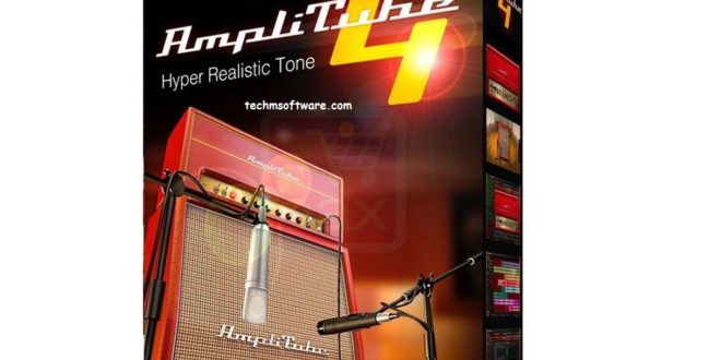 Ik Multimedia Amplitube 4 0 Download Music Software Multimedia