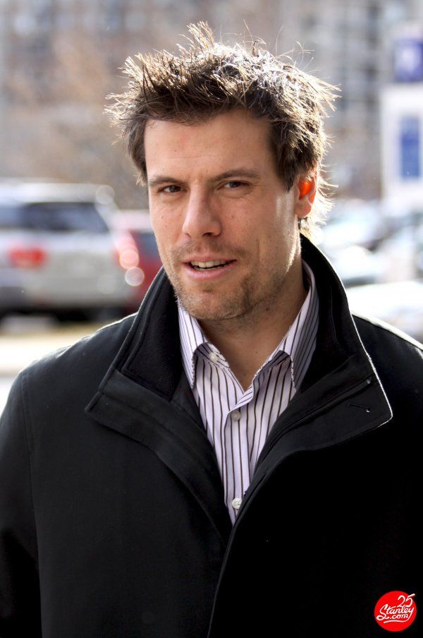 Shea Weber, probably my favorite hockey player on Nashville Predators. Former Milwaukee Admiral too.