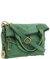 Fossil bags are built to last, I love the color!