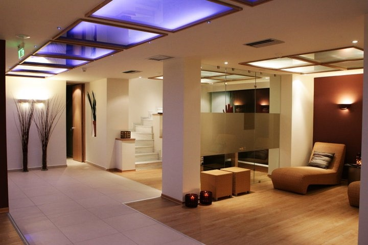 Feel the relaxation offered by our unique combination of spa therapies and day spa packages... http://www.cityhotel.gr/day-spa-thessaloniki.php