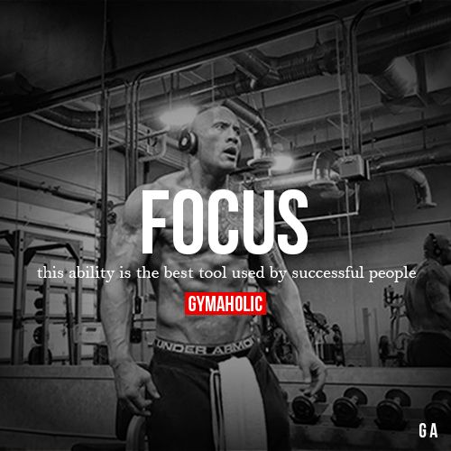 Focus!  | 9Round in Northville, MI is a 30 minute full body workout with no class times and a trainer with you every step of the way! Visit www.9round.com/fitness/Northville-Michigan or call (734) 420-4909 if you want to learn more!