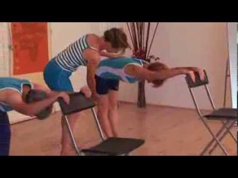 Dans ce film, Nancy Marmorat vous propose trois séances de stretching de 20 minutes à faire tous les matins pour bien démarrer la journée. Le stretching est ...