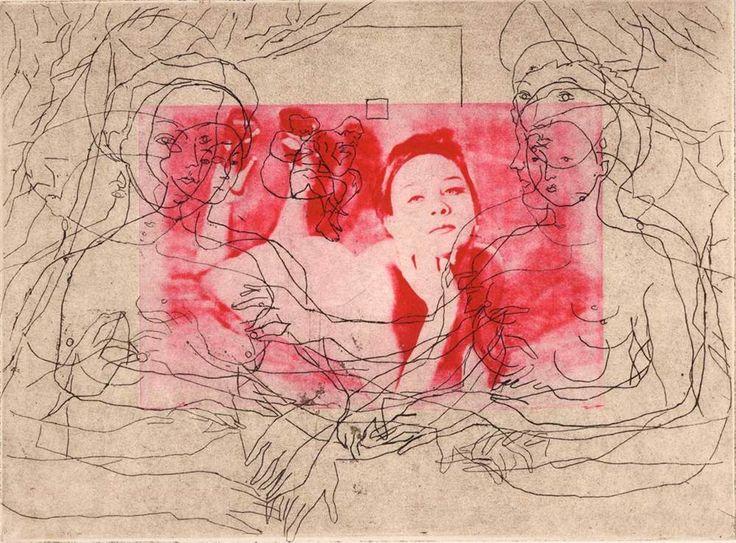 Eté Classique (autoportrait) | artfloor.com