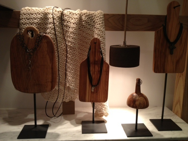 The 1st Z+Δ Boutique just opened in Mykonos, at Grace Hotel!
