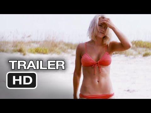 Safe Haven Official Trailer #1 (2013) - Josh Duhamel Movie HD - YouTube
