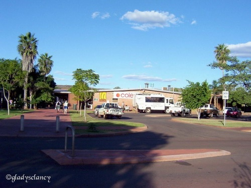 TOM PRICE | Western Australia http://www.wanowandthen.com/Tom-Price.html