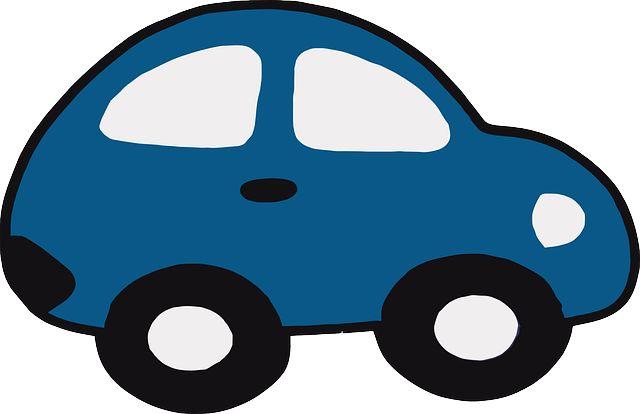 Бесплатное изображение на Pixabay - Автомобиль, Игрушечную Машинку