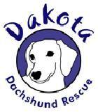 Dakota Dachshund Rescue...  my favorite rescue organization.  ♥