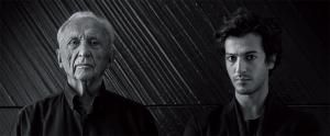 Gesaffelstein & Pierre Soulages : noirs désirs