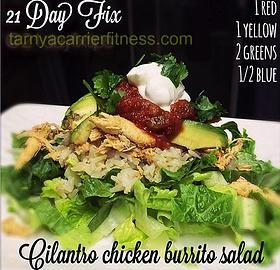 21 Day Fix Recipes Check out the website to see more
