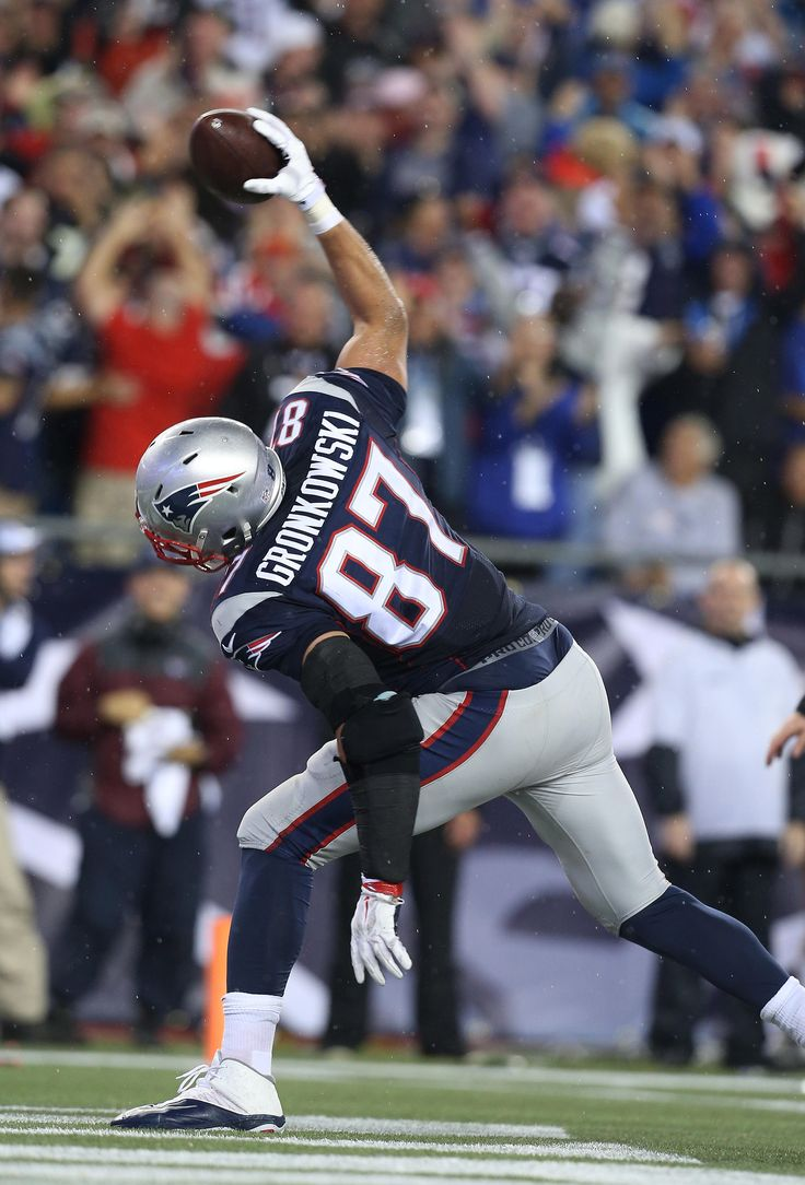 Silverman's Best presented by CarMax: Steelers at Patriots | New England Patriots