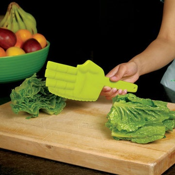 karate lettuce chopper by GAMA-GO
