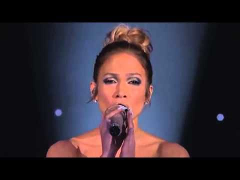 Jennifer Lopez quot Feel the Light quot AMERICAN IDOL XIV
