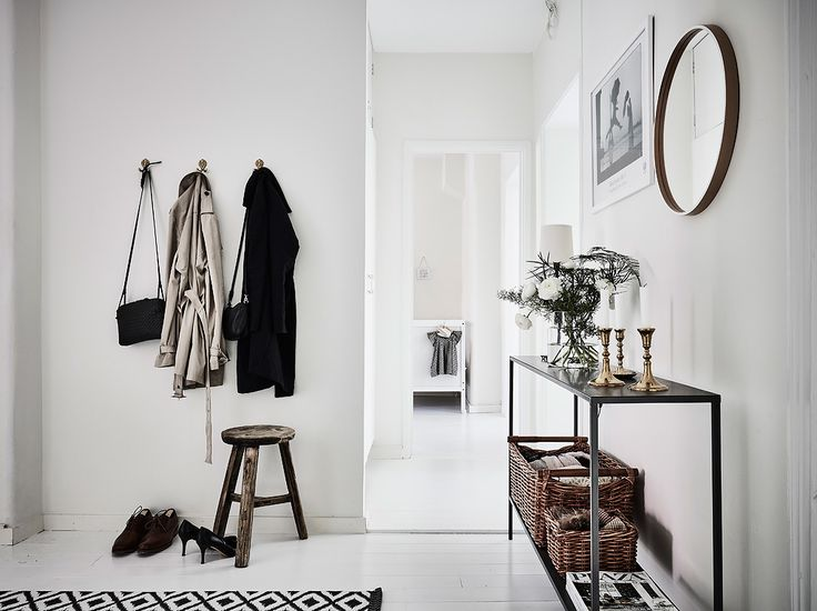 Condominium, Ober Djupedalsgatan 11A in Göteborg - Eingang Fastighetsmäkleri