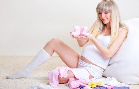 что нужно купить к рождению ребенка | moybeby.ru