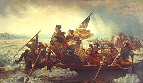 De Amerikaanse revolutie