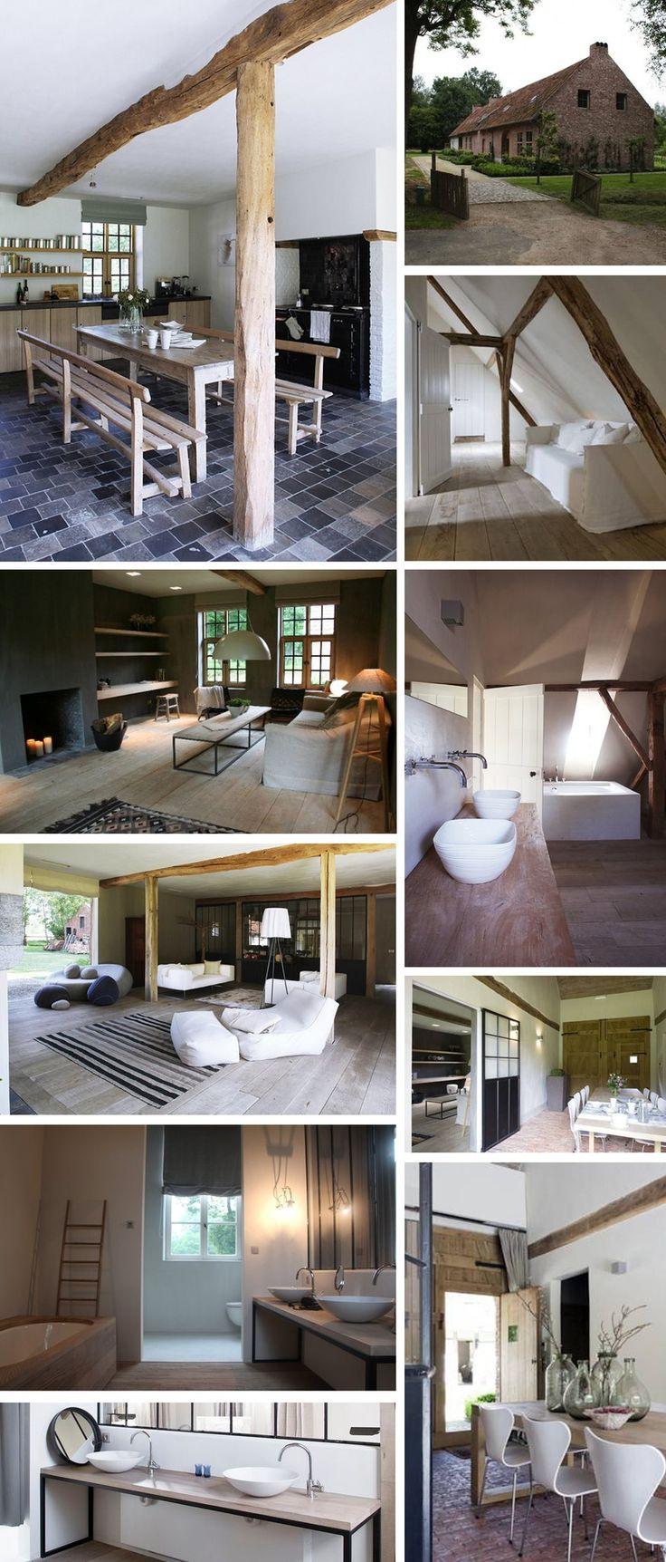 Travel Inspiration : Moka & Vanille in Heusden-Zolder, Belgium – Fawn. Interior Design & Home Decor