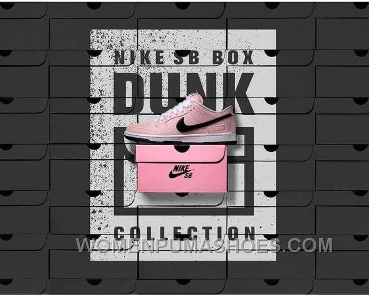 "http://www.womenpumashoes.com/nike-sb-dunk-low-elite-pink-box-sneakerhead-women-men-discount.html NIKE SB DUNK LOW ELITE ""PINK BOX"" SNEAKERHEAD WOMEN MEN DISCOUNT Only $90.00 , Free Shipping!"