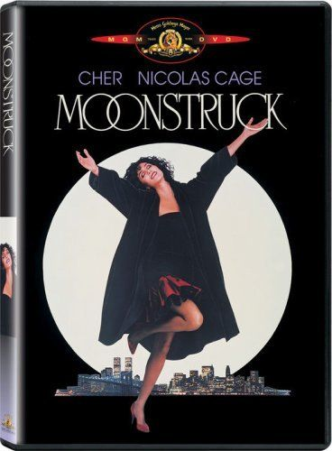 Moonstruck starring Cher and Nicolas Cage