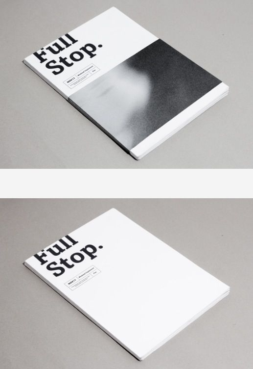 Full Stop by Sidney Lim YX