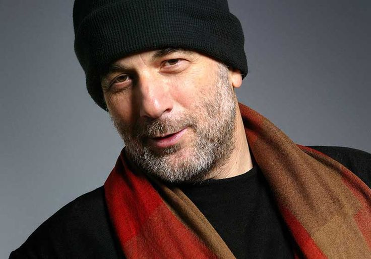 Ron Arad (born 1951) is an Israeli industrial designer, artist, and architect.