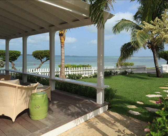 Depósito Santa Mariah: Casa De Praia Nas Bahamas!