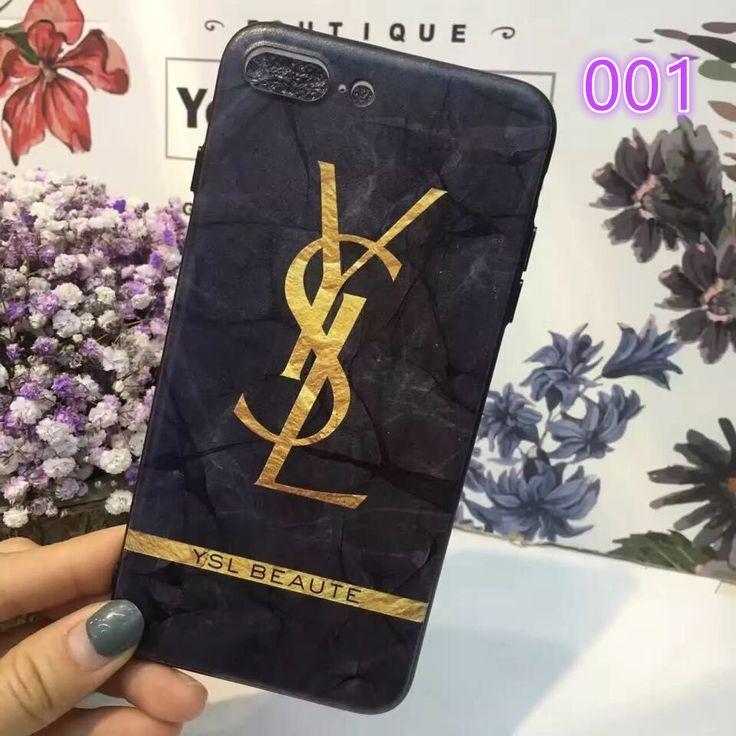 イヴ・サンローラン iphone7 plus 個性 ケース 可愛い ブランドysl iphone6s プラス 保護カバー 耐衝撃 送料無料