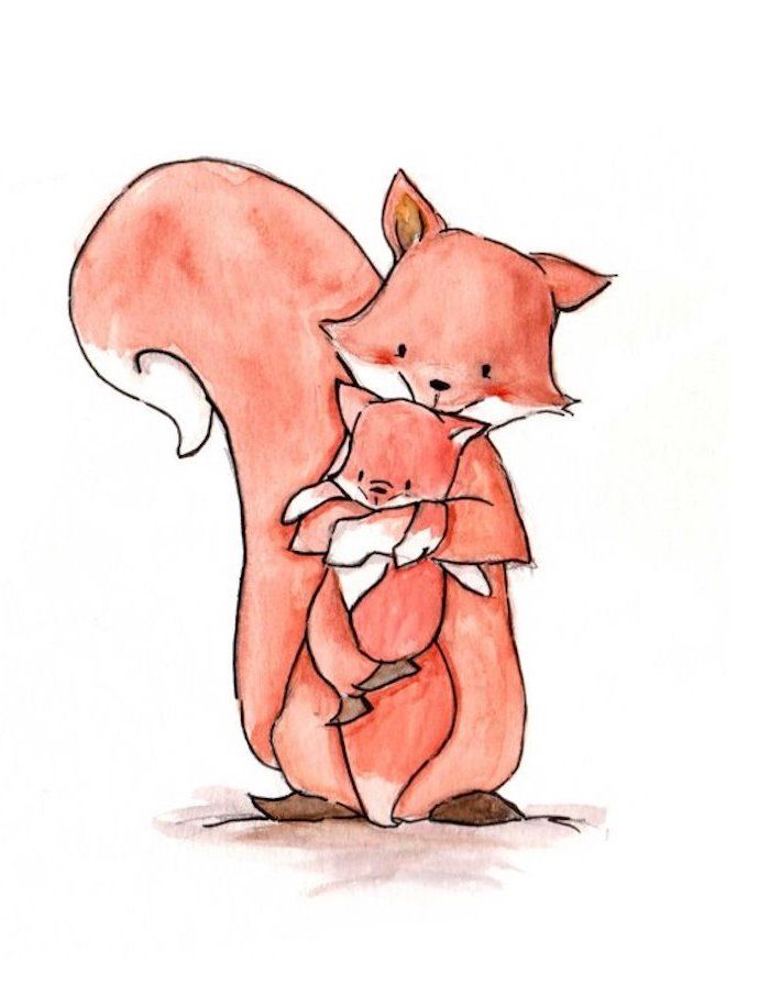 1001 Schone Bilder Zum Nachmalen Und Video Anleitungen Bilder Zum Nachmalen Tiere Malen Tiere Zeichnen
