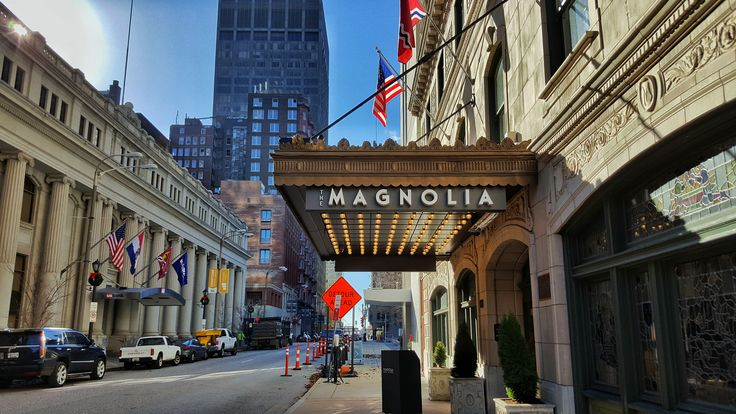 Staying at an SPG Tribute Property, The Magnolia St. Louis #Hotel, #HotelReview, #Hotels, #MattressRun, #Report, #Review, #Spg, #SPGGold, #SPGHotel, #SPGTribute, #StLouis, #Stl, #TeenTravel, #Tribute, #TributeProperty, #TripReport