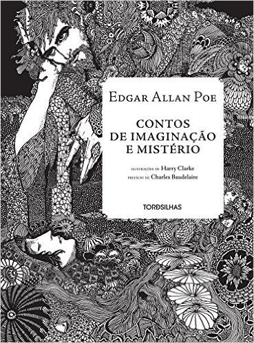 Contos de Imaginação e Mistério - Livros na Amazon Brasil- 9788564406353