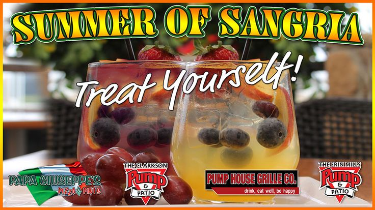 Summer of Sangria