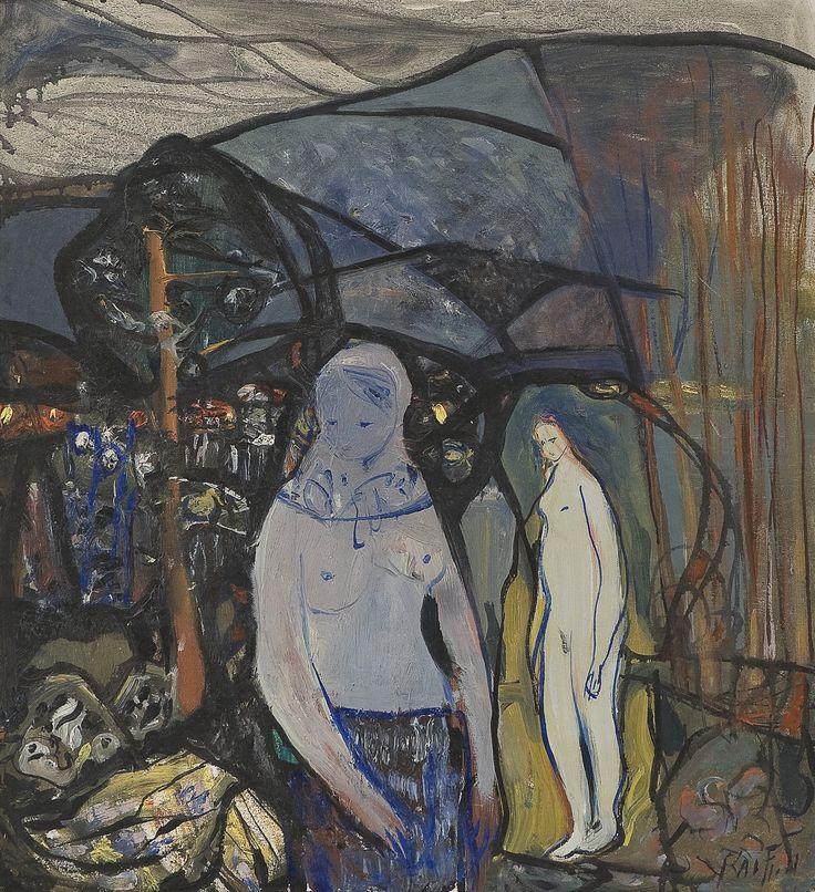 Fjell, Kai (1907-1989)
