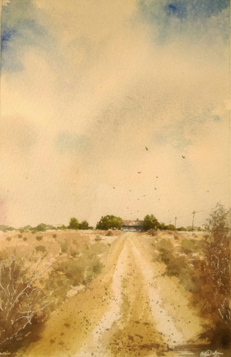 """""""  PARCHED"""" by Brian Dickinson. Paintings for Sale. Bluethumb - Online Art Gallery"""