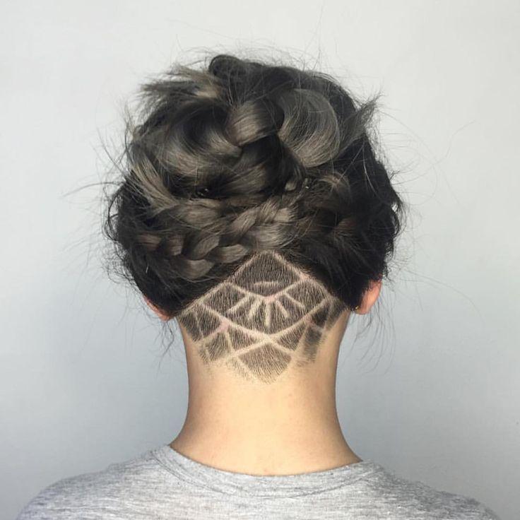Gotta do the braids Lil Bit!