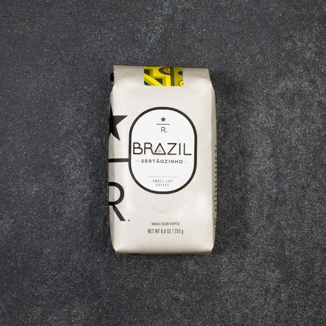 Notes of citrus, milk chocolate and toasted hazelnuts