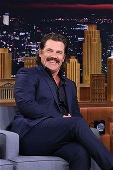 "NBC's ""The Tonight Show Starring Jimmy Fallon"" with guests Josh Brolin, Kate McKinnon, Billy Ocean"