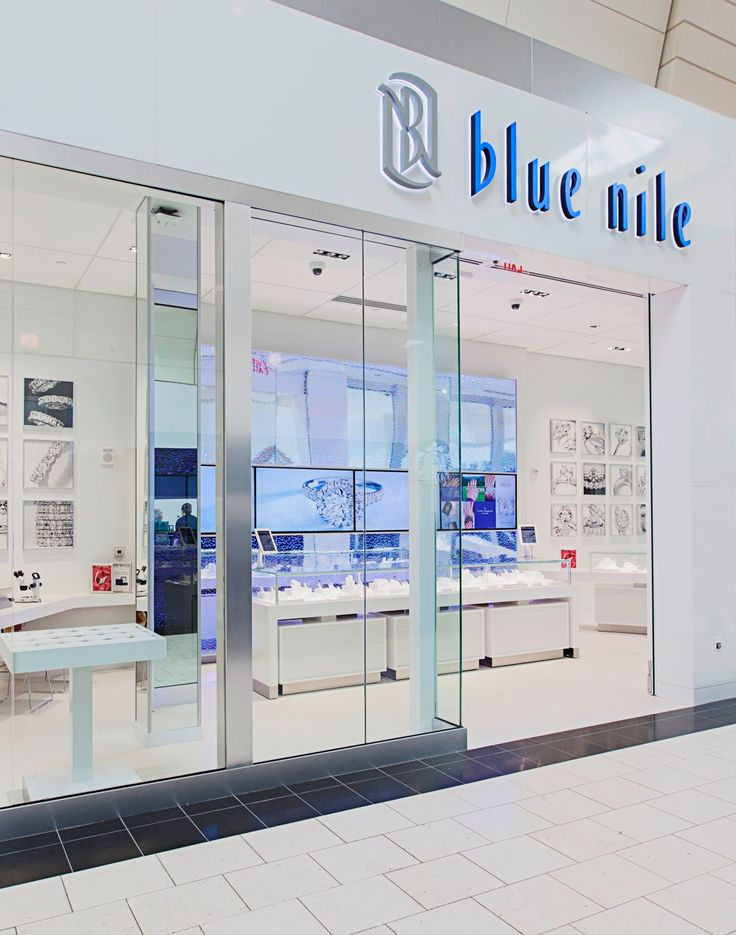 61 best blue nile webrooms images on pinterest roosevelt for Roosevelt field jewelry stores