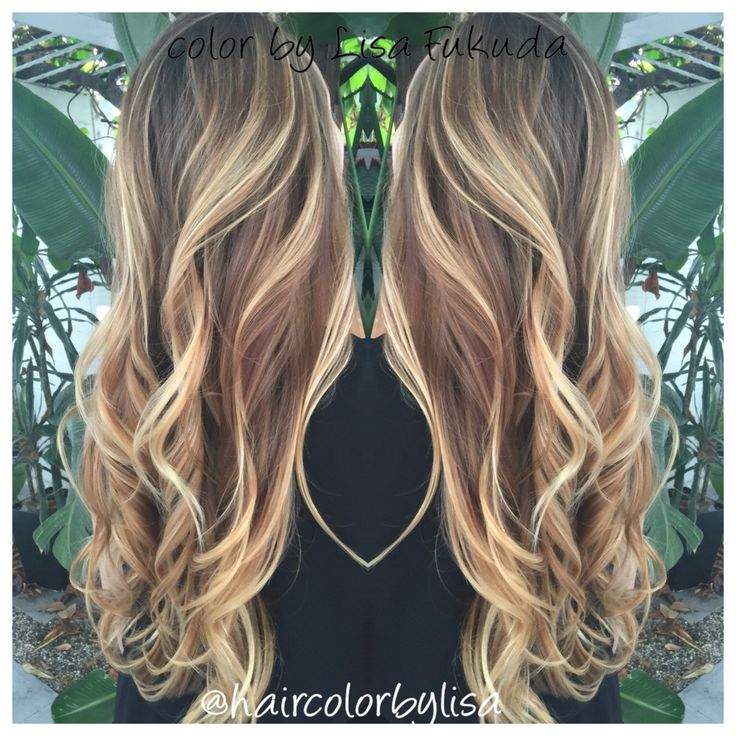 122 best hair color balayage highlight images on pinterest for 77 maiden lane salon