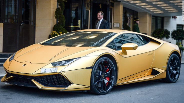 30 Expensive Things Owned By Super Rich Billionaires of The United Arab Emirates