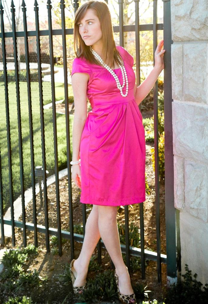 78 best Modest Dresses images on Pinterest | Cute dresses, Church ...