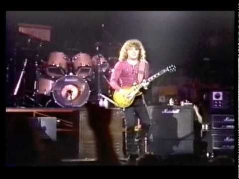 Gary Richrath - Flying Turkey Trot - YouTube