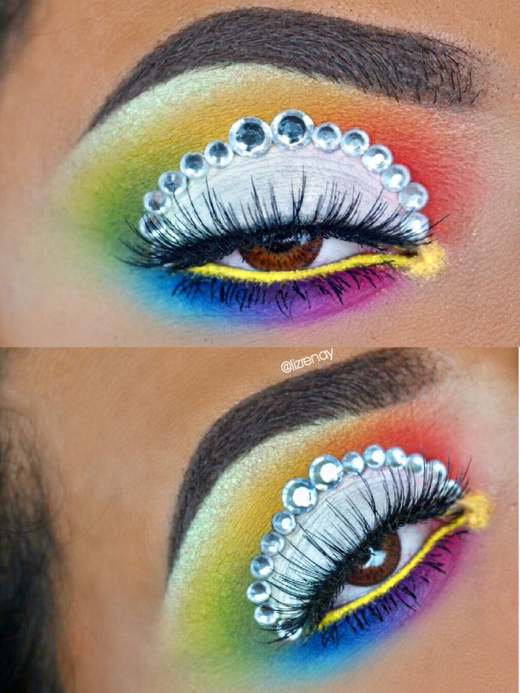 Cut Crease Makeup: Best 25+ Cut Crease Eyeshadow Ideas On Pinterest