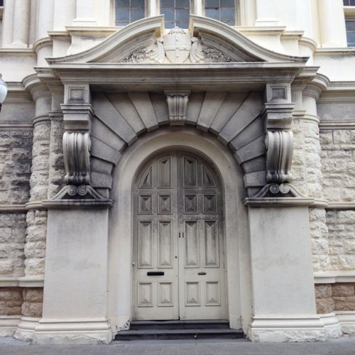 Fremantle's historic West End is a visual treat!