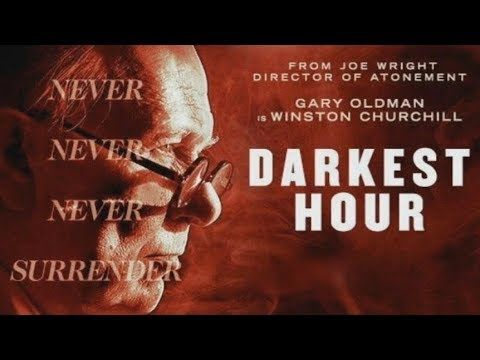 A thrilling and inspiring true story begins on the eve of World War II as, within days of becoming Prime Minister of Great Britain, Winston Churchill (Academy Award nominee Gary Oldman) must face one of his most turbulent and defining trials: exploring a negotiated peace treaty with Nazi...