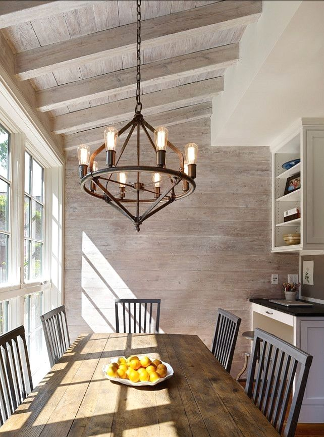 50 Awesome Rustic Lighting Ideas To Complement A Cottage Rustic