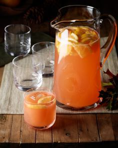 Captain Morgan Fills Your Spiked Punch Needs With These Spiced Rum Infused Recipes
