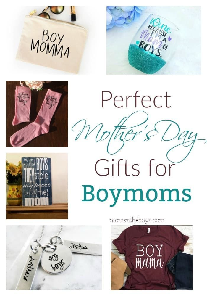 e249990f0 14 Perfect Mother s Day gifts for Boymoms that can be ordered online and  shipped to your