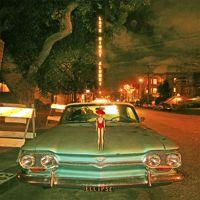 Late Night Alumni - Empty Streets Live by Late Night Alumni on SoundCloud